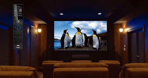 Home Theater Systems